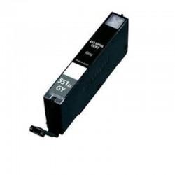CARTUCCIA COMPATIBILE CANON CLI-551GY XL GREY