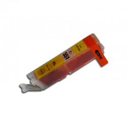 CARTUCCIA COMPATIBILE CANON CLI-551Y XL YELLOW