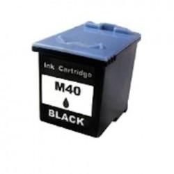 CARTUCCIA RIGENERATA SAMSUNG INK-M40 NERO