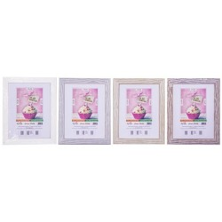 Cornice Shabby 15x20 cm colori assortiti