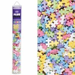 Costruzioni Plus-Plus Pastel Mix 100 pezzi Made in Germany