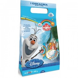 Didò Giocacrea Disney Olaf Frozen 3+