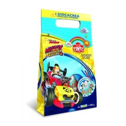 Didò Giocacrea Mickey and the Roadster Racers 3+