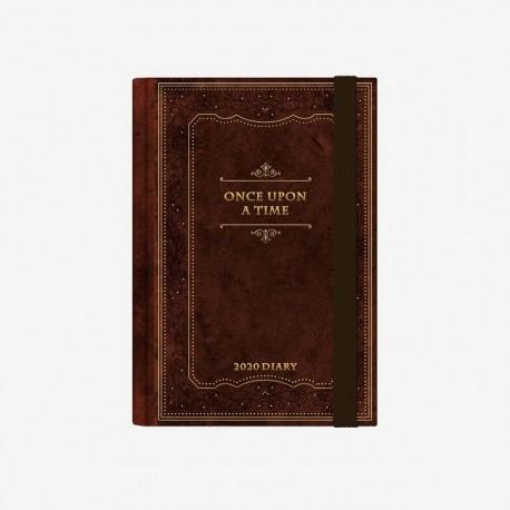 Agenda Small 2020 Giornaliera 12 mesi Legami Vintage Book