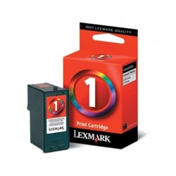 CARTUCCIA ORIGINALE LEXMARK  1 COLORE 18CX781E