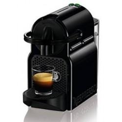 MACCHINETTA DEL CAFFE NESPRESSO INISSIA DELONGHI NERO