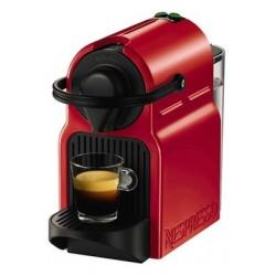 MACCHINETTA DEL CAFFE NESPRESSO INISSIA RUBY RED XN1005 KRUPS
