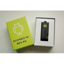 ANDROID PC BASE PER TV