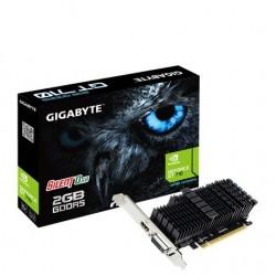 SCHEDA VIDEO GIGABITE GT710 2GB GDDR5 64BIT