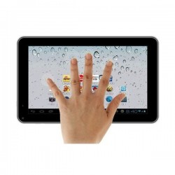 """TABLET UEIN M102 ANDROID 4.4.2 KITKAT-10,1""""-QUAD CORE-MTK8127"""