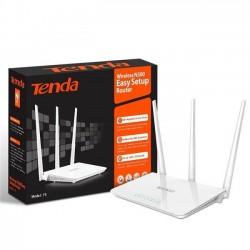 TENDA F3 WIRELESS ROUTER N300