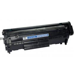 TONER HP 2612A FX10 BK NERO RIGENERATO 2K