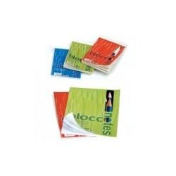 BLOCK NOTES PICCOLO 8X12 MONT BLANC 5MM