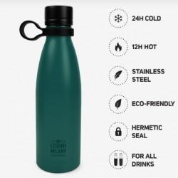 Borraccia Legami Petrol Blue Hot&Cold SSB0008