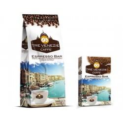 CAFFE' TRE VENEZIE CAFFE' IN GRANI ESPRESSO BAR/LINEA VENDING 1 KG